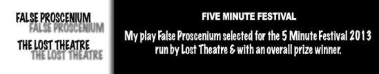 False Proscenium upload