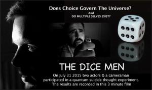 Copy promo - Dice Men
