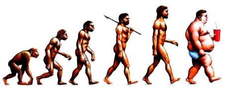 Evolution-of-Man-Fat-Man