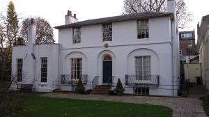 Keats House 1