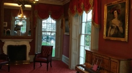 Keats house 2