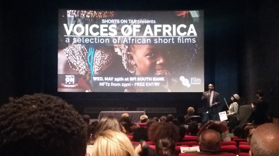 Voices of Africa