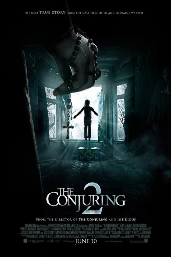 The Conjuring II