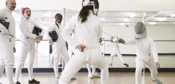Fencing Cover photo 2